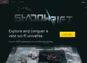 shadowrift.com