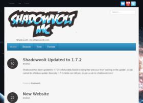 shadowvolt.com