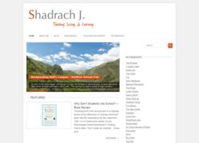 shadrach.globalblogs.org