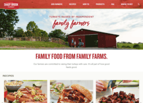 shadybrookfarms.com
