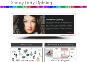 shadyladylighting.co.nz