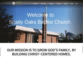 shadyoaks.org