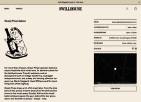 shadypinessaloon.com