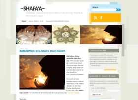 shafaa786.wordpress.com