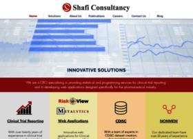 shaficonsultancy.com