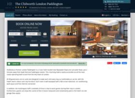 shaftesburypaddington.hotel-rez.com
