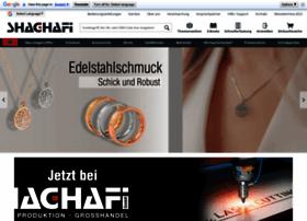 shaghafi.de