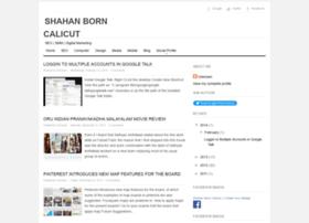 shahanborncalicut.blogspot.com