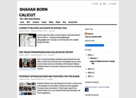 shahanborncalicut.blogspot.in