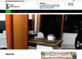 shahdiagnostics.com