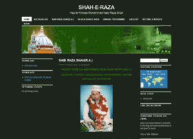 shaheraza.wordpress.com