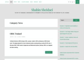 shahin.sheidaei.com