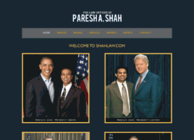 shahlaw.com