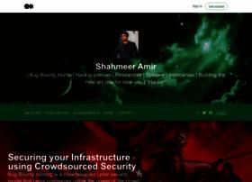 shahmeeramir.com