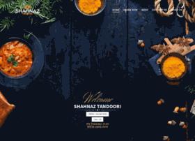 shahnaztandoori.com