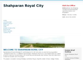 shahparanroyalcity.com