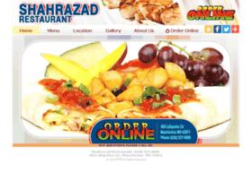 shahrazadmanchester.com