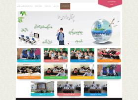shahreza.samaschools.ir