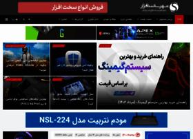 shahrsakhtafzar.com