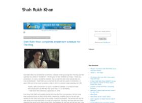 shahrukhdon.blogspot.in