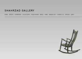 shahrzadgallery.com