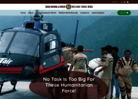 shahsatnamjigreenswelfareforcewing.org
