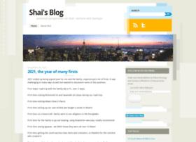 shaigoldman.com