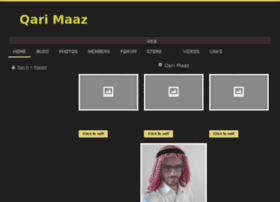 shaikhmaaz.webs.com