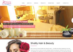 shaillybeauty.com.au