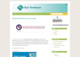 shaineubauer.com