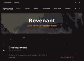 shaiyarevenant.com
