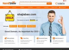 shajiabao.com