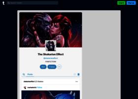 shakarianeffect.tumblr.com