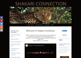 shakariconnection.com