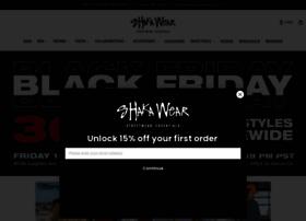 shakawear.com