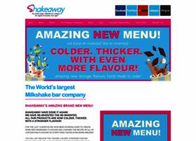 shakeaway.com