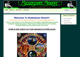 shakedown.com