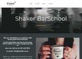 shaker.co.za