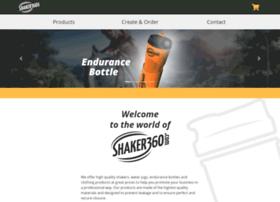 shaker360.com