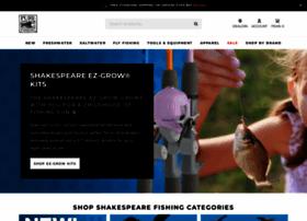 shakespeare-fishing.com