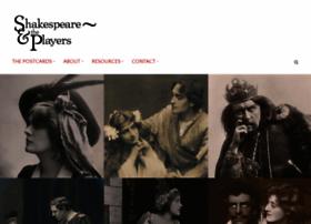 shakespeare.emory.edu
