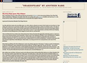 shakespearebyanothername.blogspot.co.uk