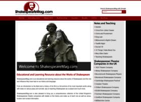 shakespearemag.com