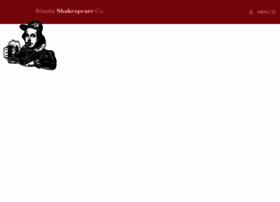 shakespearetavern.com