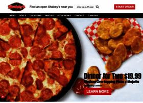 shakeys.com