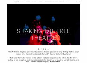 shaking-the-tree.com