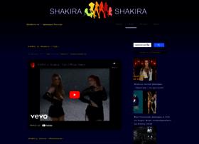 shakira.ru
