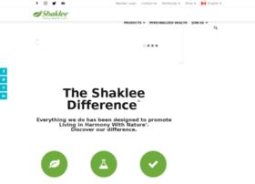 shaklee.ca