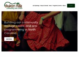 shakorihills.org