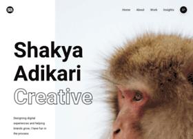 shakyaadikari.com